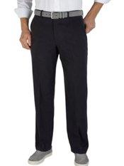 Tommy Bahama® Coastal Twill Flat Front Pants