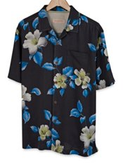 Tommy Bahama® Sunlit Hibiscus Camp Shirt
