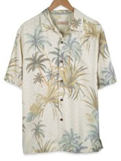 Tommy Bahama® Serenity Palms Camp Shirt