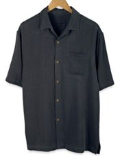 Tommy Bahama® Grand Marlin Rum Camp Shirt