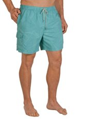 Tommy Bahama® Naples Bird of Paradise Swim Trunks