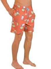 Tommy Bahama®Naples Salt & Lime Swim Trunks