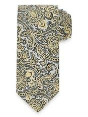 Paisley Woven Italian Tie