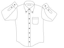 Single Left Pocket