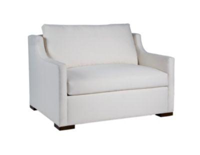 Bon Tracy Sleep Chair And A Half : 4401 10