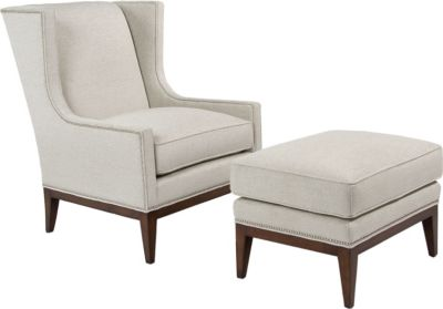 diane wing chair