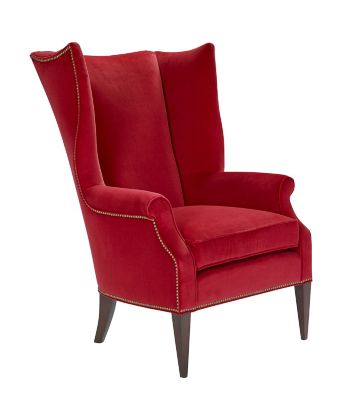Pippa Wing Chair : 6509 00