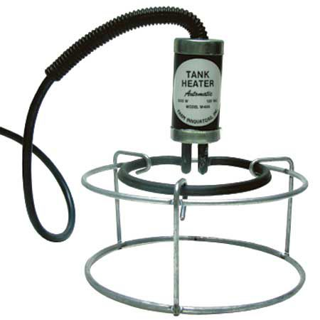 Submergible Bucket Heater 1000-watts