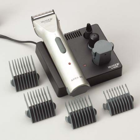 Wahl Moser Arco Se Cordless Dog Hair Clippers