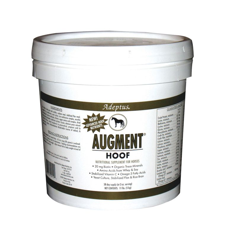 Adeptus Augment Hoof 22 lbs Best Price