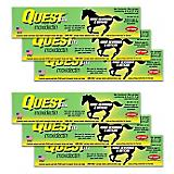 Quest Single Dose Gel Wormer - Buy 6, Get $5 Off