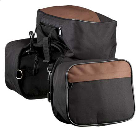 down under australian insulated combo saddlebag bl on lovemypets.com
