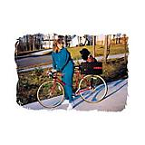 Snoozer Pet Rider Bicycle Seat for Pets Up to 24lb