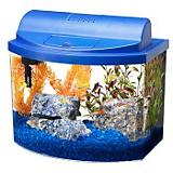 Aqueon Mini Bow Aquarium Kit