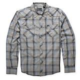 Fox Hunter L/S Woven Shirt