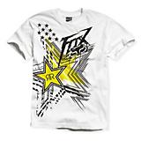 Fox Rockstar Showcase s/s Tee