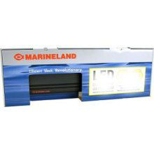Marineland LED Aquarium Hood 20x10