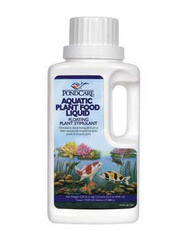 API PondCare Plant Food Liquid 32 Oz