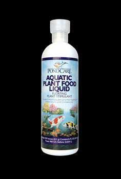 API PondCare Plant Food Liquid 16 Oz