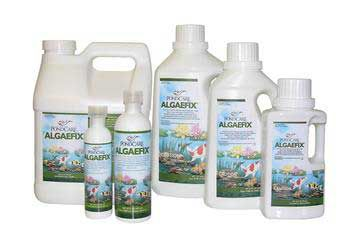 API PondCare Algae Fix 2.5 Gallon