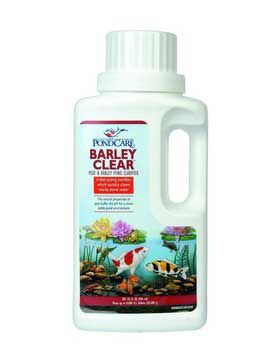 API Pondcare Barley Clear Pond Clarifier 32 Oz