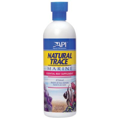 API Natural Trace Marine Supplement