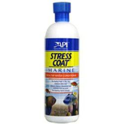 API Stress Coat Marine Water Conditioner