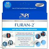 API Furan-2 Powder Packet