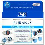 API Furan-2 Powder Packet