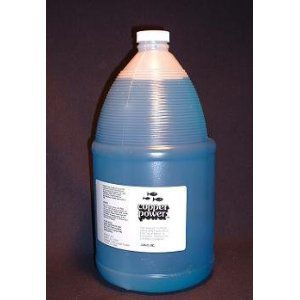 Power Blue Treatment For Saltwater 1 Gallon