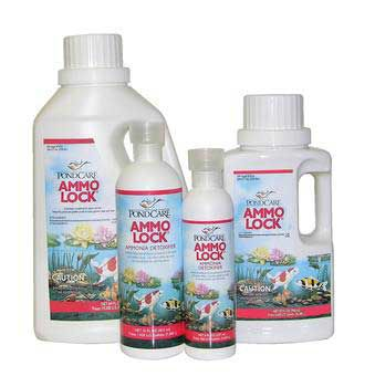 API Pondcare Ammo-Lock Water Conditioners 64 Oz