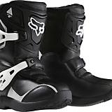 Fox Racing Comp 5K Pee Wee MX Kids Boots