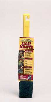 API Extra Long Algae Scraper Glass Aquariums