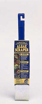 API Extra Long Algae Scraper Acrylic Aquariums