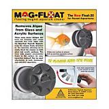 MagFloat Floating Magnet For Round Fish Bowls