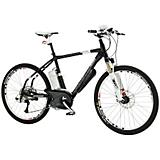 Focus Jarifa Offroad Ebike Medium