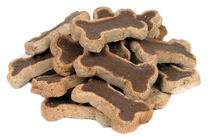 Chewy Louie Peanut Butter Dog Treats