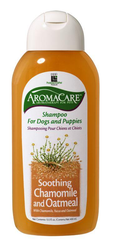 AromaCare Chamomile Dog Shampoo 13.5oz