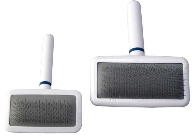 Designer Series Soft Slicker Brush LARGE