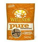Pure Rewards Jerky Dog Treat