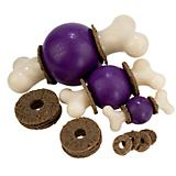 Busy Buddy Bouncy Bone Dog Toy