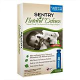 Sentry Natural Defense Squeeze On Dogs