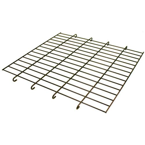 Therapet Dog Crate Floor Grate Gold 23.75 Inch