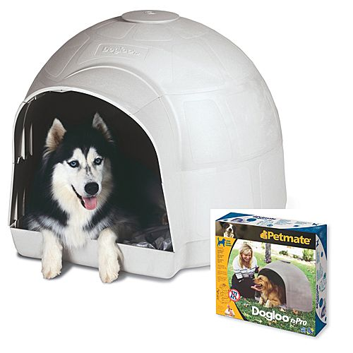 PetMate Dogloo Dog House Kennel