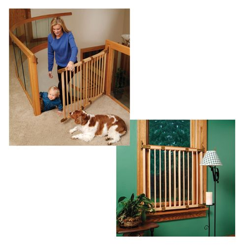 Angle-Mount Safeway Gate Extension Kit 10Inch