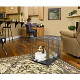 MidWest Select 3 Door Folding Dog Crate