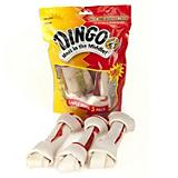 Dingo Large White Treats 3 Pack Value Bag 10.5 oz