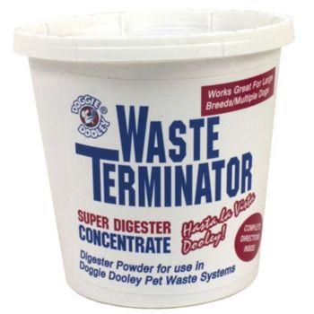 Doggie dooley waste terminator doggie dooley waste terminator with