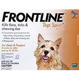 Frontline for Dogs 3 Months