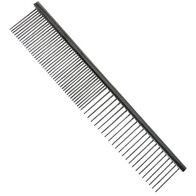 Classic Greyhound Style Pet Grooming Comb
